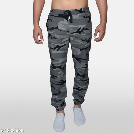 URSO WOVEN JOGGER TRACK PANT LOWER