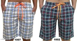 Designer Fashionista Men Shorts