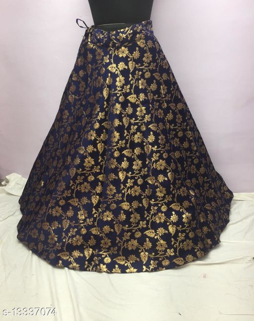 Aagyeyi Alluring Women Ethnic Skirts