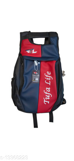 Bag Pack or Ganji 13.5 L
