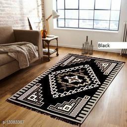 Trendy Versatile Floormats & Dhurries