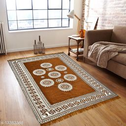 Gorgeous Fashionable Floormats & Dhurries