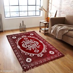 Voguish Fancy Floormats & Dhurries