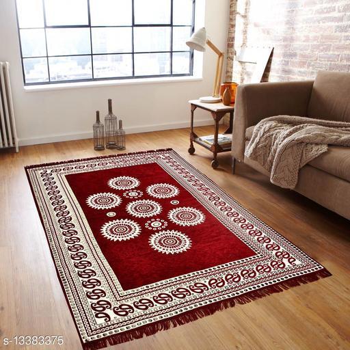 Elegant Alluring Floormats & Dhurries