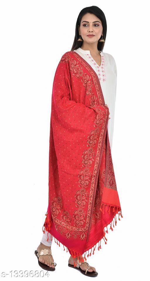 Trendy Women's Shawl