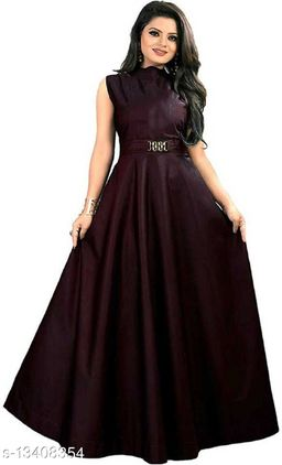 Jivika Elegant Women Gowns