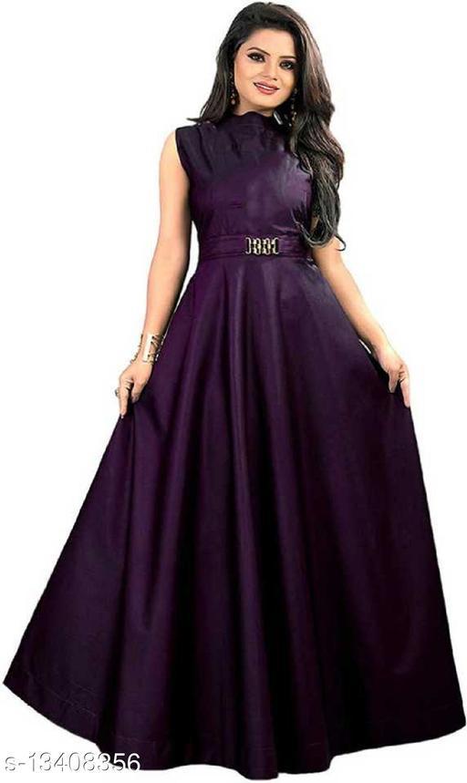 Drishya Ravishing Women Gowns