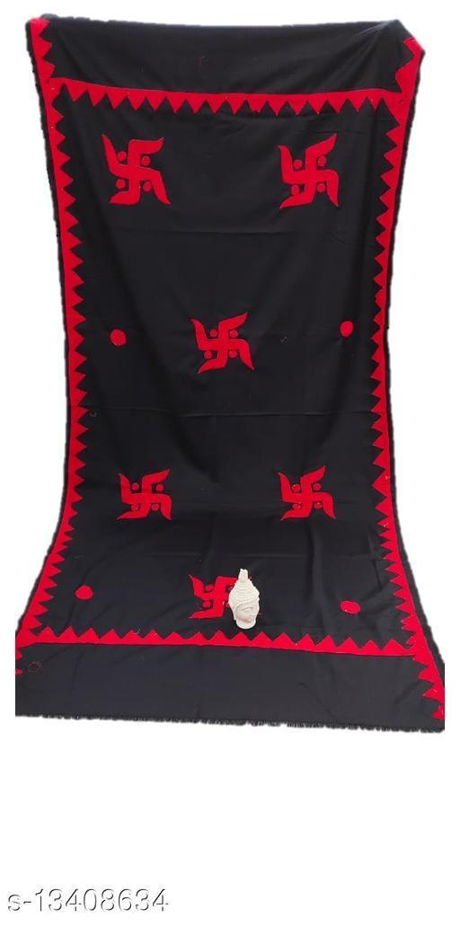 winter shawl