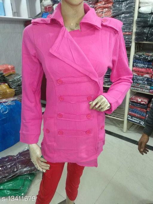 Trendy Modern Women Blazers & Coats