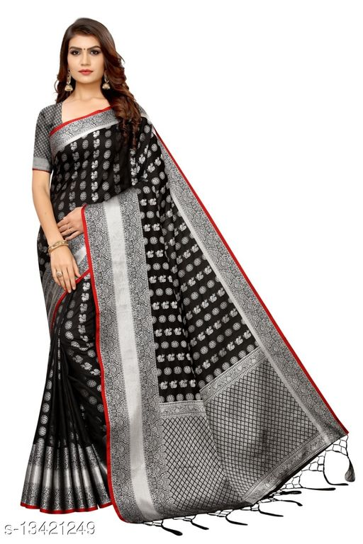 Aa-ha! Banarasi Silk Sarees