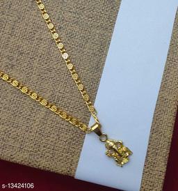 Stylish Men's Chain