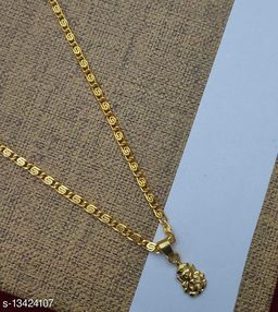 Fancy Trendy Men Jewellery