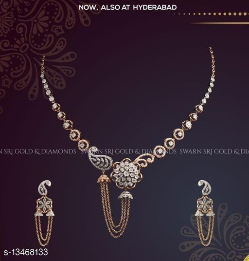 Necklace for women and girls