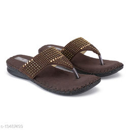 Stylish Synthetic Women's Sandal