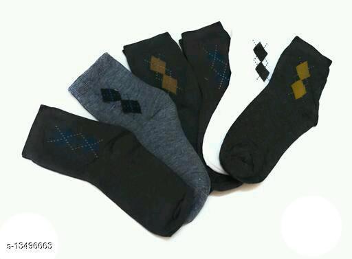 Fashionable Latest Men Socks