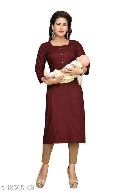 Feeding Topwear