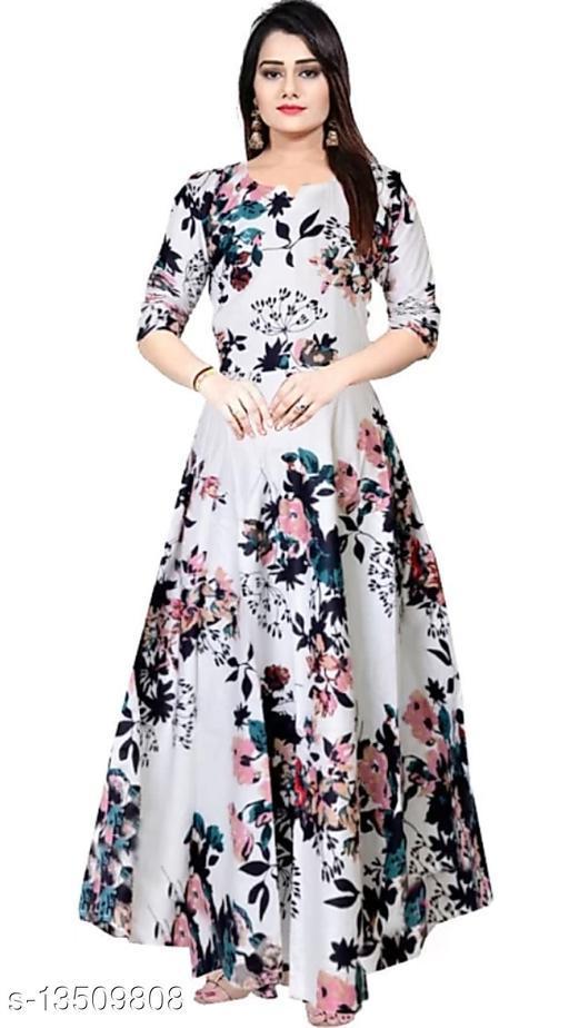 WOMAN FASHION STYLISH DRESSES