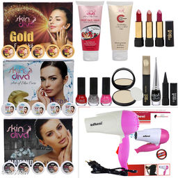 Color Diva Premium Makeup Kit