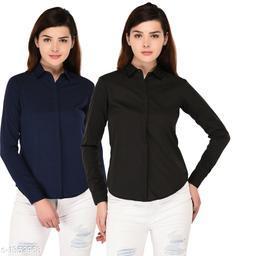 Ravishing Polyester Shirt