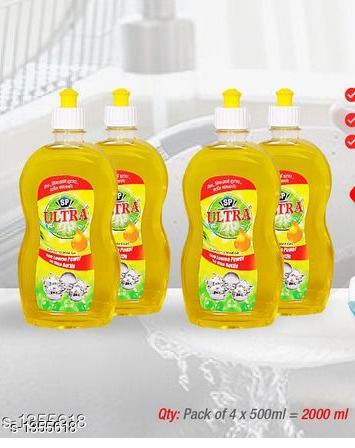 Toilet Cleaners