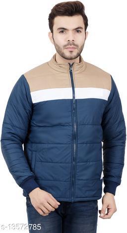 T271_MEN_JKT_TOMY_BLUE_AA Jacket