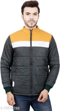 T269_MJKT_TOM_GREEN_AA Jacket