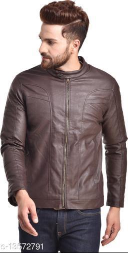 840_MJKT_FS_LEATHER_COFFI_AA Jacket