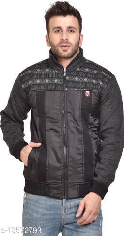 871_MEN_JKET_STRAITLINE_SQUARE_AA_SS Jacket