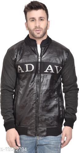 872_MEN_JKET_ADAV_AA Jacket