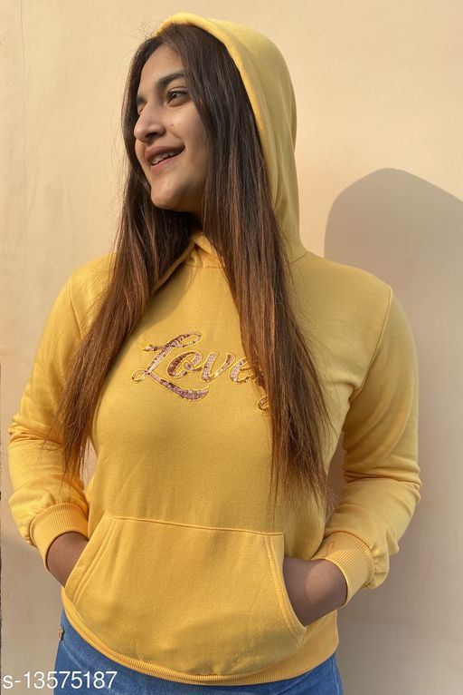 Mialo lovely print sweatshirt