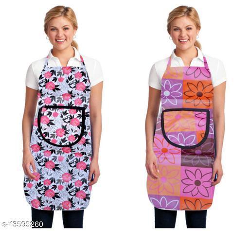 Attractive Kitchen Apron