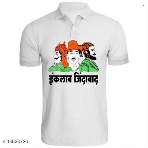 shivaji, rana pratap and bhagat singh  tshirt for mens