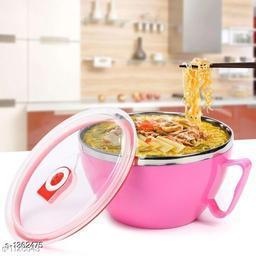 Unique Standard Noodles Bowl