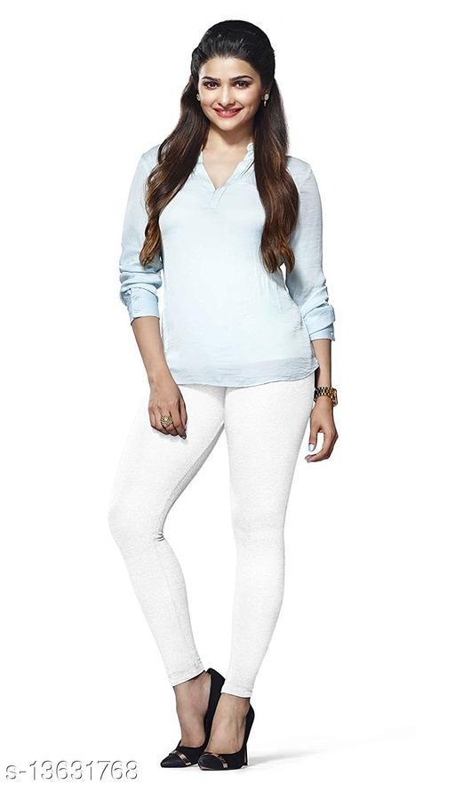womens 100% lycra leggings by rooprang pack of single