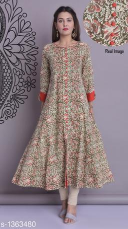 Yash Gallery Stylish Fashionable Cotton