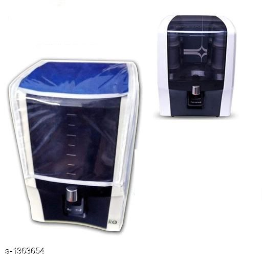 Water Purifier cover