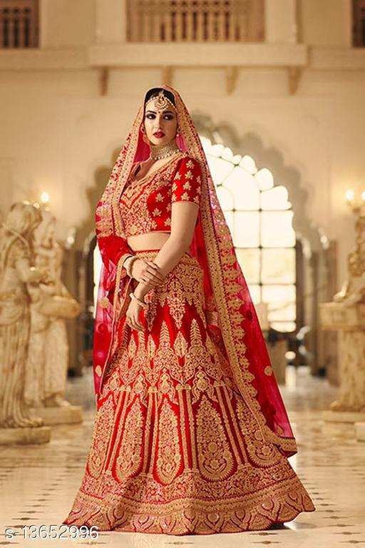 Aagam Pretty Women Lehenga