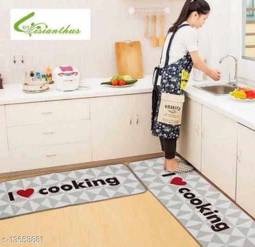 Beautifull Kitchen Mat