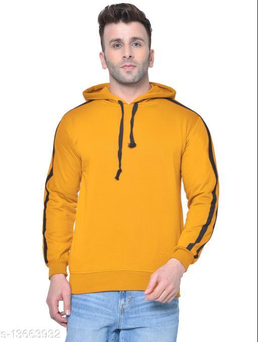 Trendy sweatshirt  for man