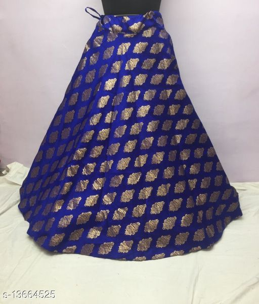 Abhisarika Attractive Women Ethnic Skirts