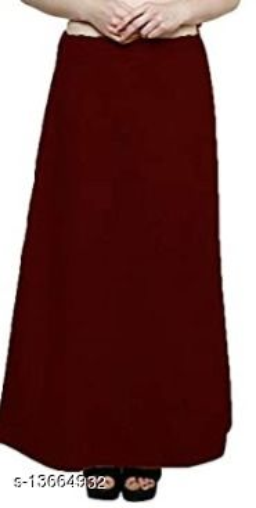 Angloindian Cotton Petticoat