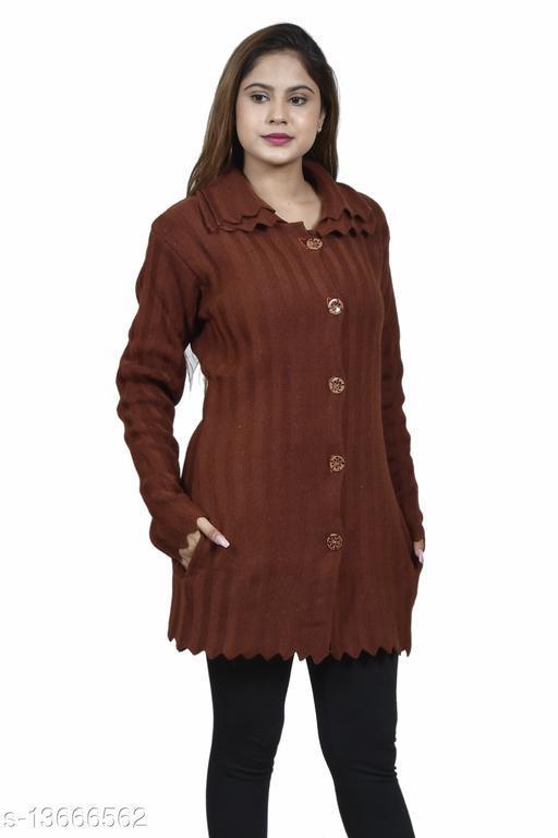 Urbane Partywear Women Sweaters