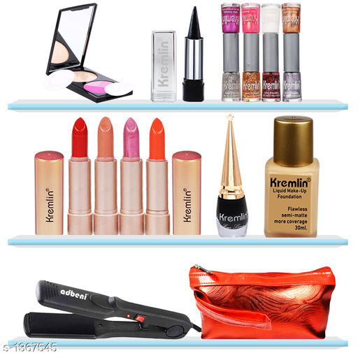 Standard Choice Makeup Products ( Combo )