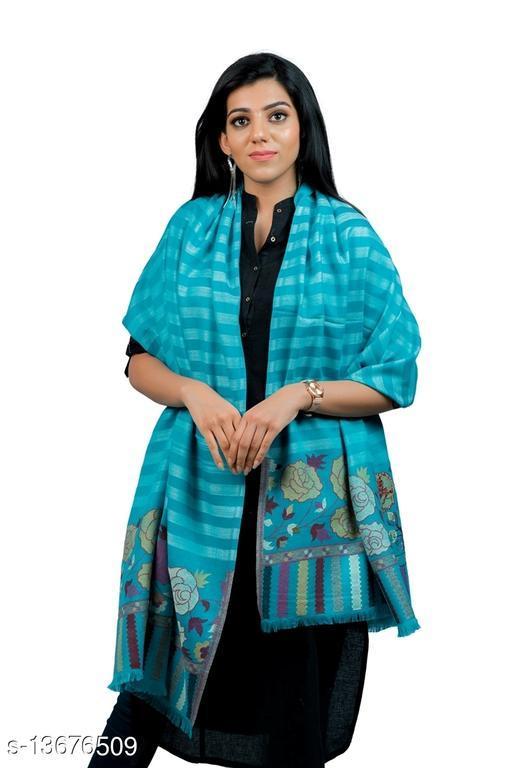 Gorgeous Fashionable Women Shawls