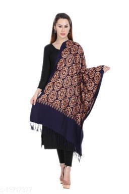 Kti Women Stole Woolen for Winter