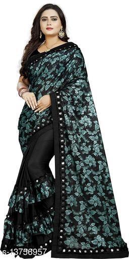 Trendy Women's Saree