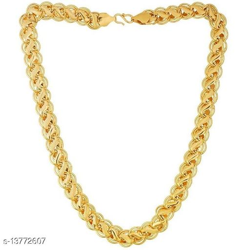 Shimmering Graceful Women Necklaces & Chains