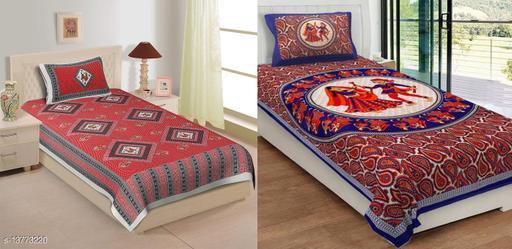 red gujri and blue dandiya