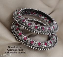 Allure Fusion Bracelet & Bangles