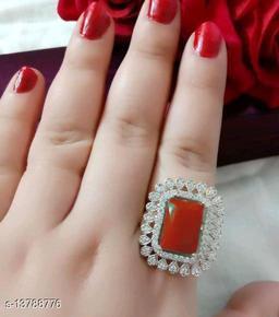 Allure Graceful Rings